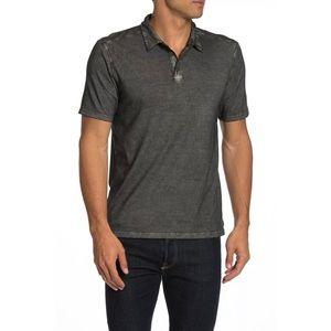 NWT John Varvatos Polo Shirt - XL